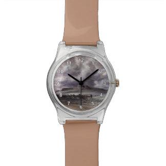 Policía Sarum viejo de Juan Reloj