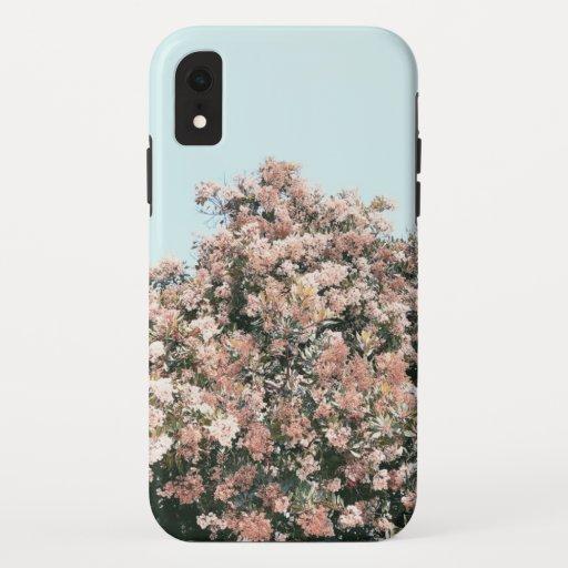 Polifolium iPhone XR Case