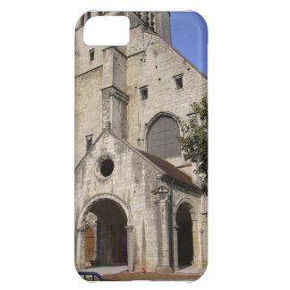 Poligny, parish church case for iPhone 5C