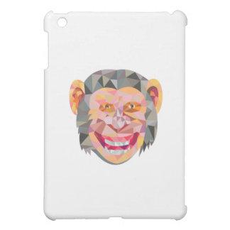 Polígono bajo delantero principal del chimpancé