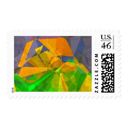 Polígonos abstractos 106 envio