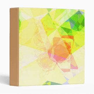 """Polígonos abstractos 120 carpeta 1"""""""