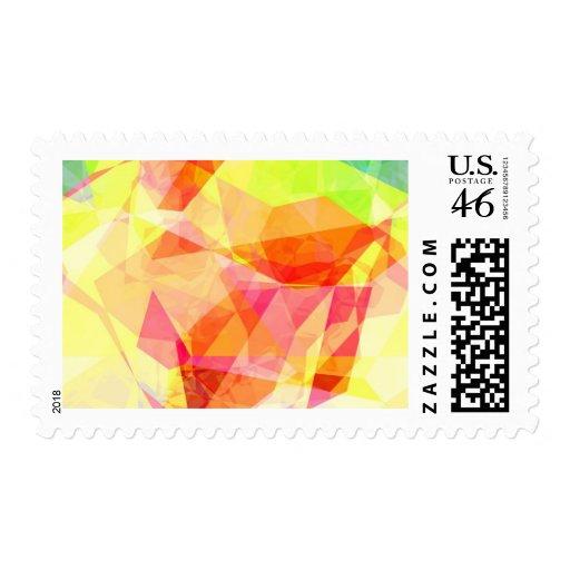 Polígonos abstractos 121