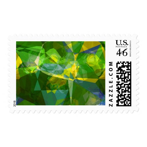 Polígonos abstractos 134 envio