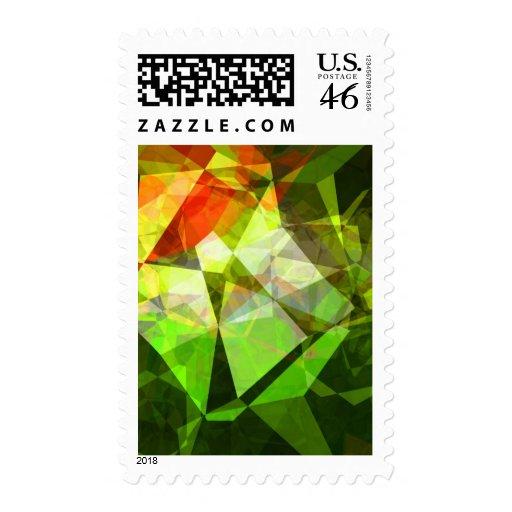Polígonos abstractos 159 envio