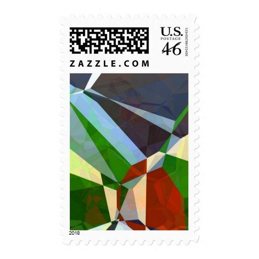 Polígonos abstractos 168 envio