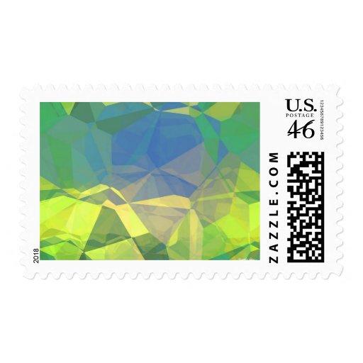 Polígonos abstractos 187 envio