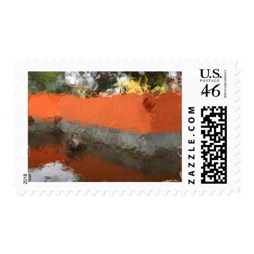 Polígonos abstractos 60 envio