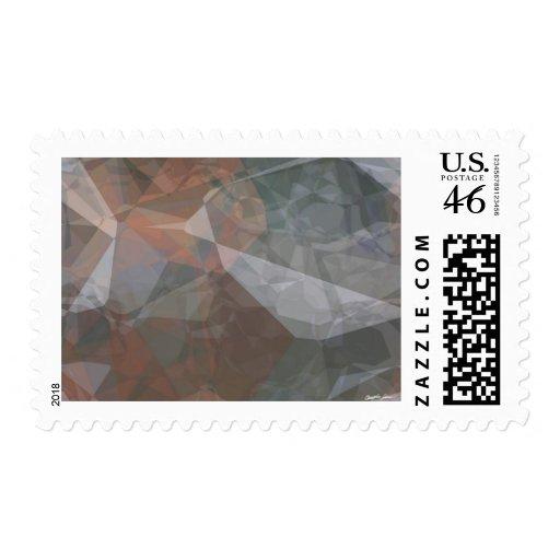Polígonos abstractos 72 envio