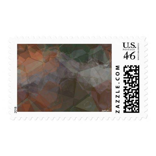 Polígonos abstractos 77 envio
