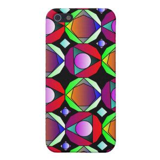 Polígonos iPhone 5 Coberturas