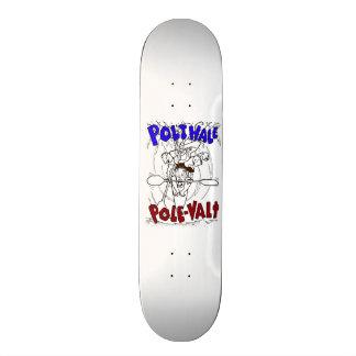 Polihale Pole Vault Skateboard