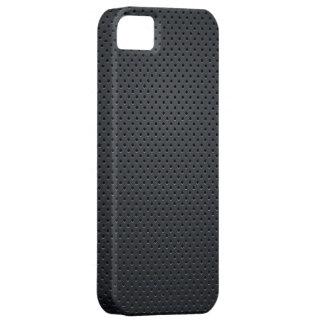 polímero Carbono-fibra-reforzado iPhone 5 Cobertura