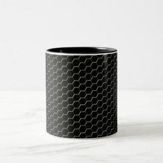 polímero Carbono-fibra-reforzado Taza