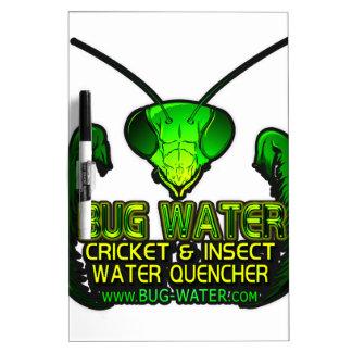 Polímero del extintor del gel del agua del insecto tablero blanco