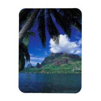 Polinesia francesa, Moorea. Bahía de los cocineros Imán De Vinilo
