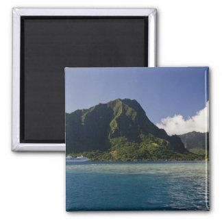 Polinesia francesa, Moorea. Paul Gauguin Iman De Frigorífico
