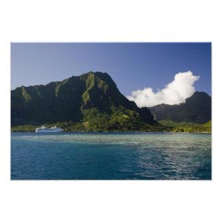 Polinesia francesa, Moorea. Paul Gauguin Fotografía
