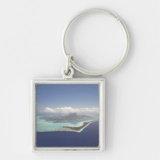 Polinesia francesa, Tahití, Bora Bora. Llaveros