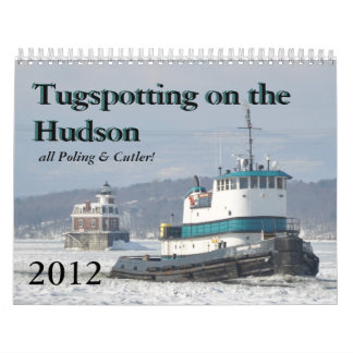 Poling & Cutler 2012 Calendar