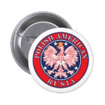 Polish American Busia Buttons