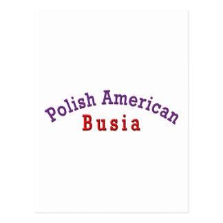 Busia Polish