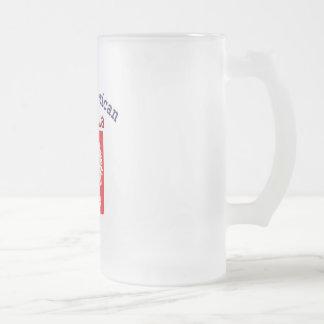 Polish American Dziadzia Coffee Mugs