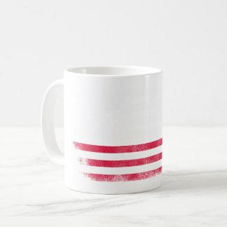 Polish American Flag   Poland and USA Design Coffee Mug