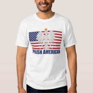 Polish American T-shirt