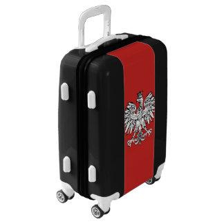 Polish Coat of arms Luggage