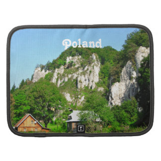 Polish Countryside Folio Planner