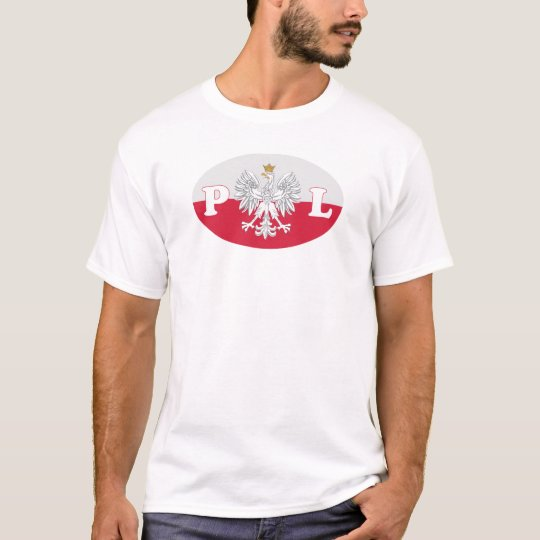 Polish Design T-Shirt
