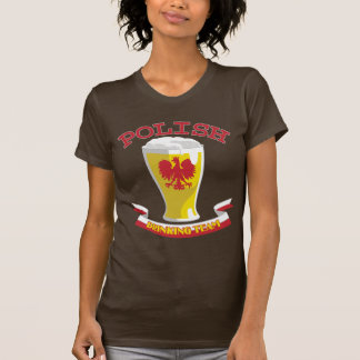 Polish Drinking Team 2 Women T-Shirt