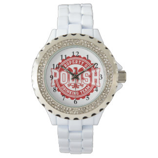 Polish Drinking Team Watch