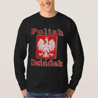Polish Dziadek Eagle T-Shirt