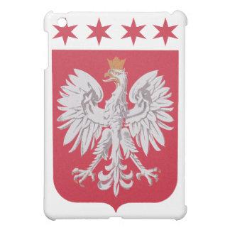 Polish Eagle iPad Mini Cover