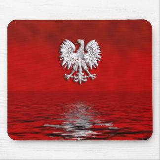 Polish Eagle Levitate Mouse Pad