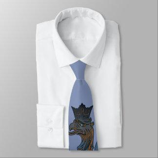 Polish Eagle Neck Tie