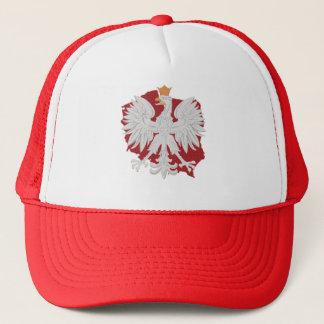 Polish Eagle Poland hat