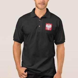 Polish Eagle Polo Shirt