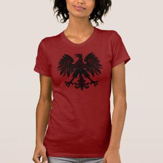 Polish Eagle Redinvert t shirt