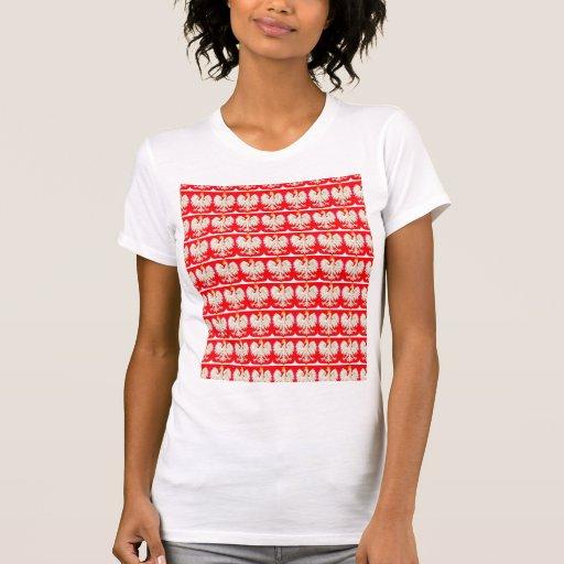 Polish eagle t shirt for Polish t shirts online