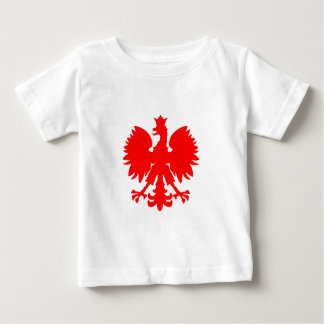 Polish Falcon (Eagle) Baby T-Shirt