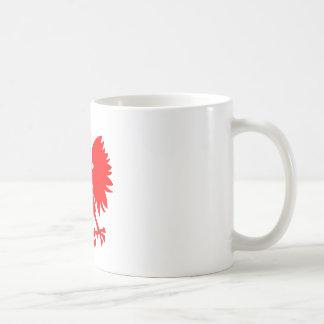 Polish Falcon (Eagle) Coffee Mug