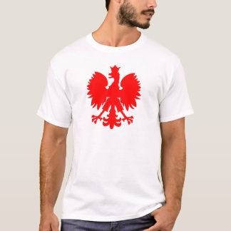 Polish Falcon (Eagle) T-Shirt