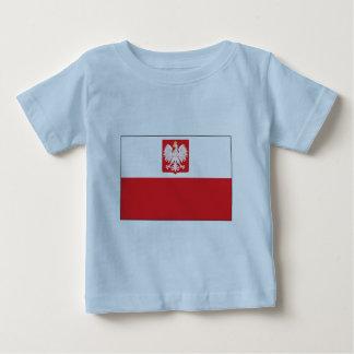 Polish Falcon Flag Tees