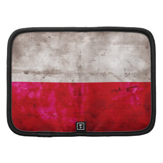 Polish Flag Organizer