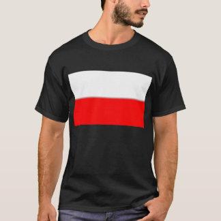 Polish Flag T-Shirt