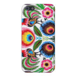 Polish folk art iPhone case Covers For iPhone 5