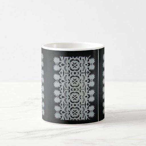 Polish Folk Coffee Mug